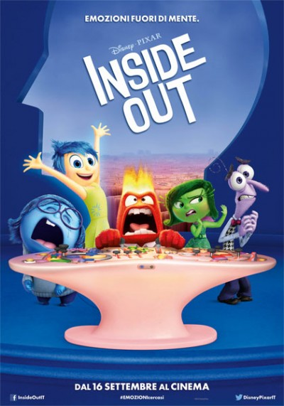 "CINE ESTATE ""INSIDE OUT"""