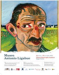 MUSEO PERMANENTE ANTONIO LIGABUE