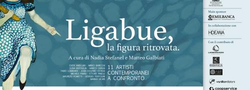 LIGABUE, LA FIGURA RITROVATA DAL 15 MAGGIO A PALAZZO BENTIVOGLIO
